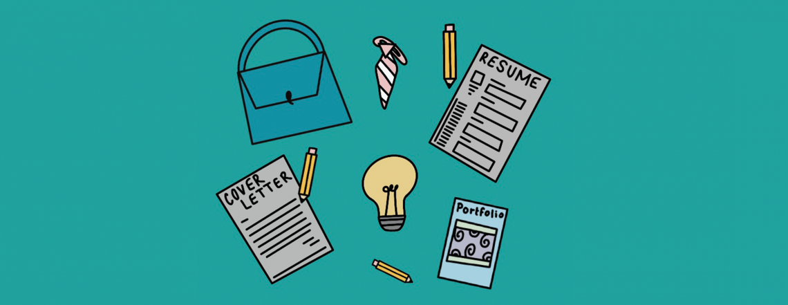 Land Your Dream Career with these Resume Hacks!