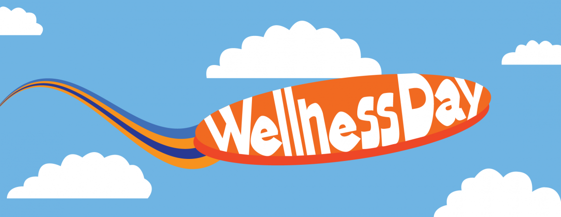 Stay Safe This Wellness Day