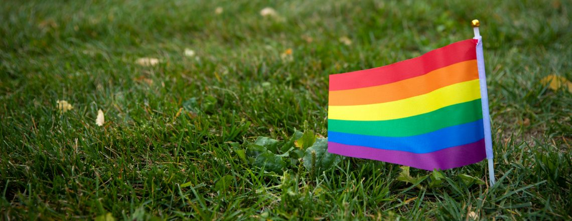 5 Famous Historical Figures to Honor During LGBTQ+ History Month