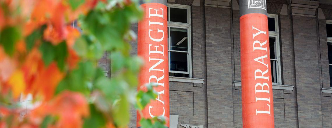 Syracuse University Libraries Make Succeeding Simpler!