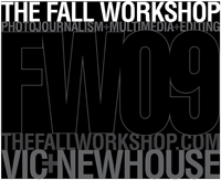 Fall Workshop