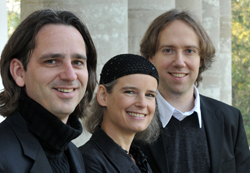 Haydn Trio