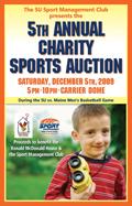 Sports Auction