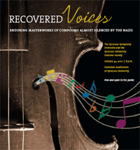 Recovered Voices