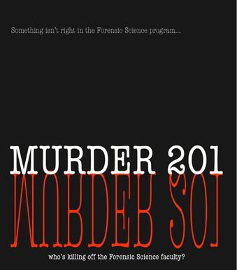 Murder 201
