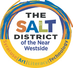 SALT_literacy logo