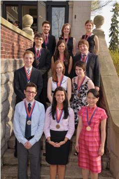 Scholars 2011