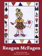 Reagan McFagen
