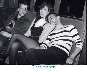 classactress