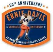 Ernie Davis 50th
