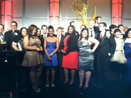 Emmy Foundation Award