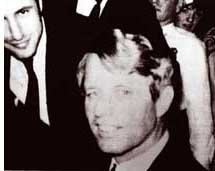 Robert F. Kennedy candidate 1968