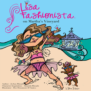 lisafashionista