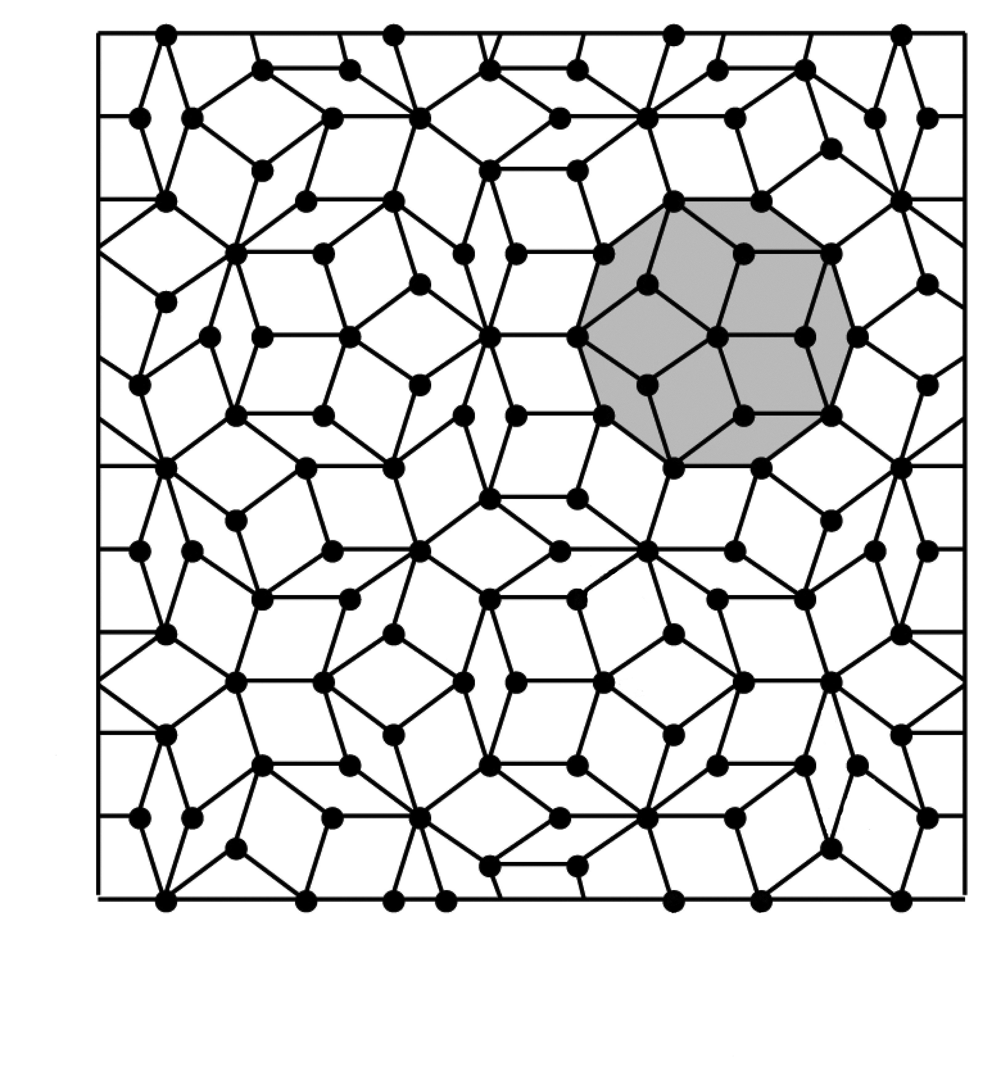 quasicrystal