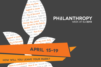 philanthropyweek