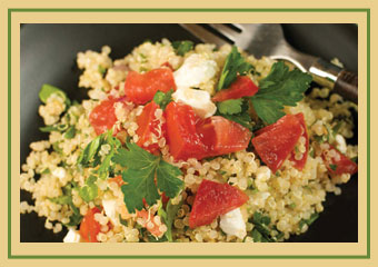 Wellness-Quinoa