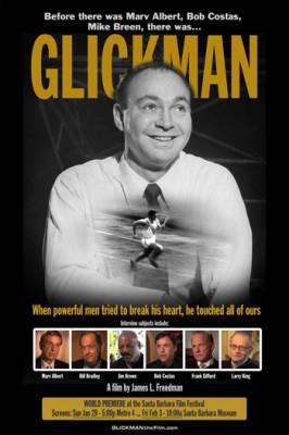 glickman poster