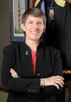 Brig. Gen. Rebecca S. Halstead (U.S. Army, Ret.)