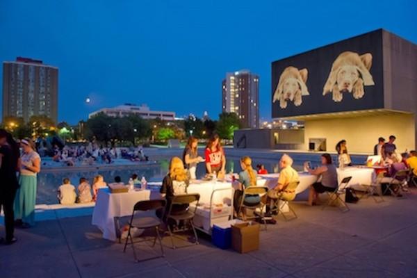 Urban Cinematheque 2012