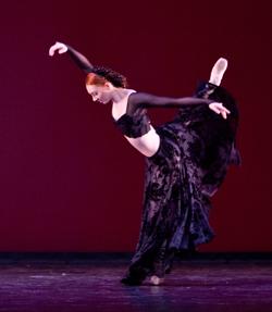 Houston Ballet II