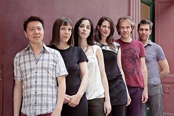 The M6 Ensemble