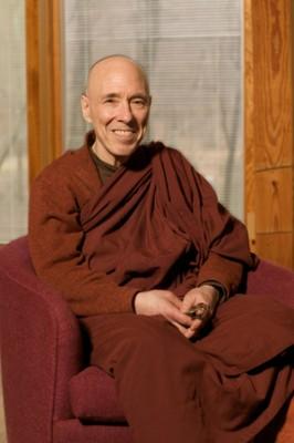 The Venerable Bikkhu Bodhi