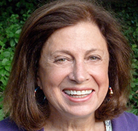 Carol Swid Eisner