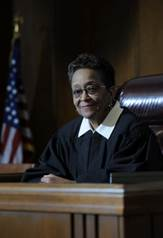 Judge Helen Shores Lee