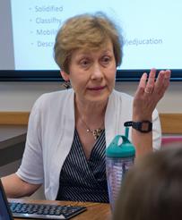 Linda Milosky