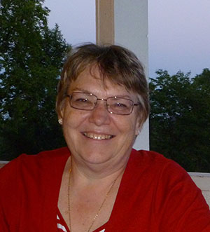 Judy O'Rourke
