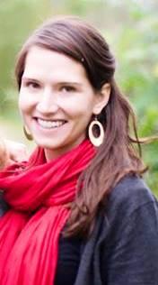 Miranda Traudt