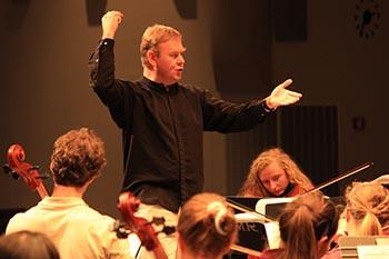 Syracuse Youth Orchestra