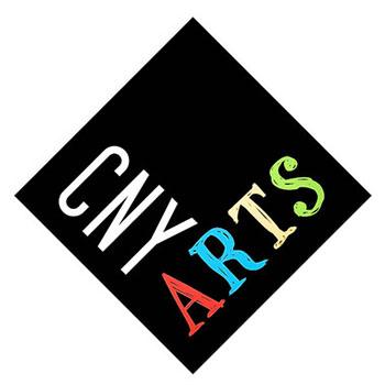 CNY Arts logo