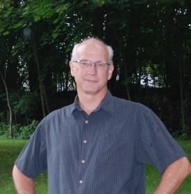 David Knaebel