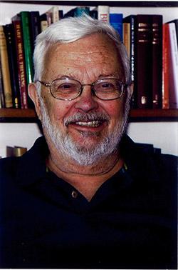Edward McClennen