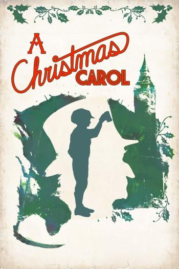 Press Christmas Carol