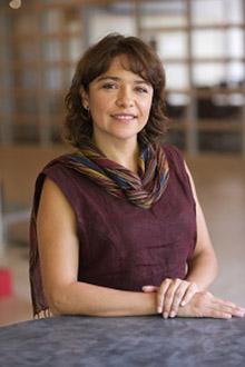 Martha Garcia-Murillo
