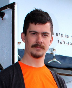 Nathan Merchant