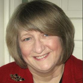Pamela Shoemaker