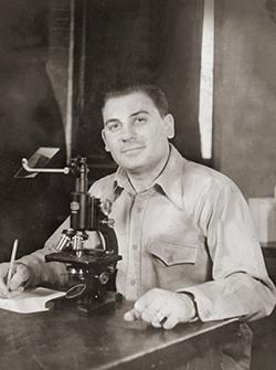 Alfred T. Collette