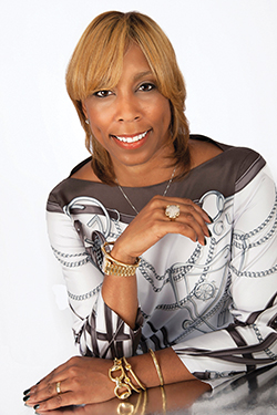 Kimberly Blackwell