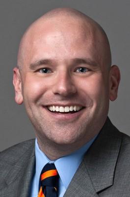 Matthew Manfra