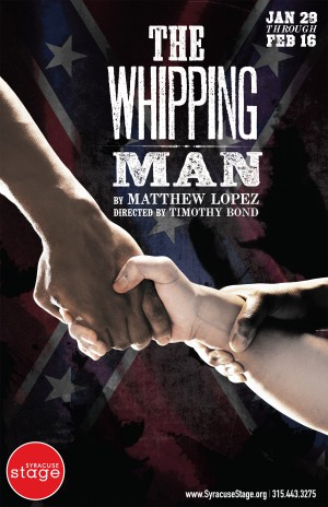 Whipping Man PosterPress