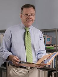 Duncan Webb