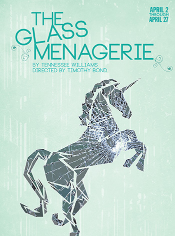 tennessee williams life and the glass menagerie Parallels of tennessee williams' life and the glass menagerie in the play the glass menagerie by tennessee williams, there are many similarities between the character's lives and the lives of the author and his family.