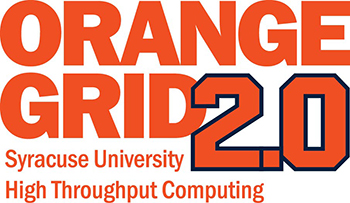 Orange Grid 2-0 logo