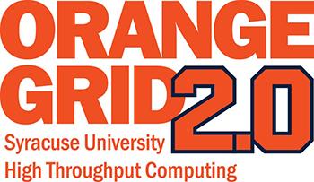 Orange Grid 2-0 logo