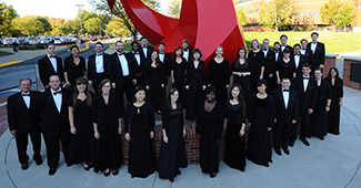 The Cardinal Singers