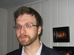 Adam Kozaczka