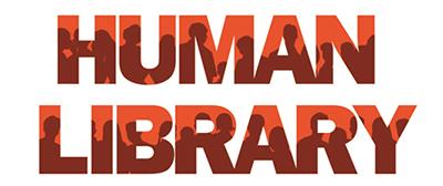 Human Library logo